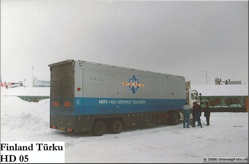 Foto 3- 54. Op weg naar Petersburg