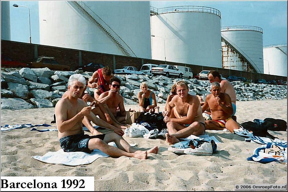 Foto 3-55. Oa. Jan, Meindert en Hans