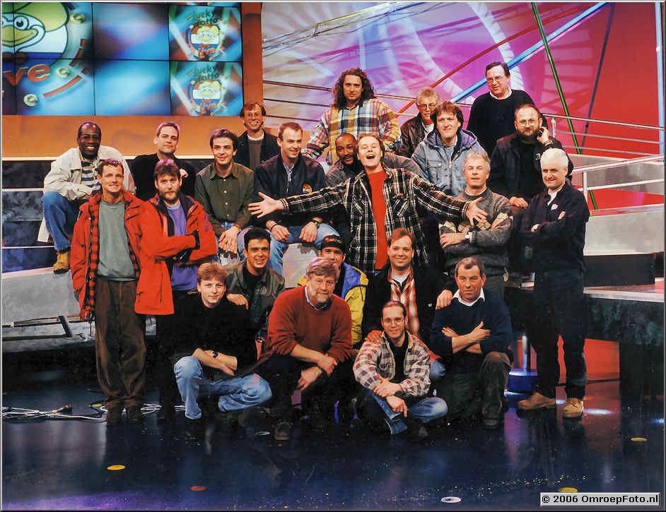 Foto 3-60. Programma Lucky Lotto Live.