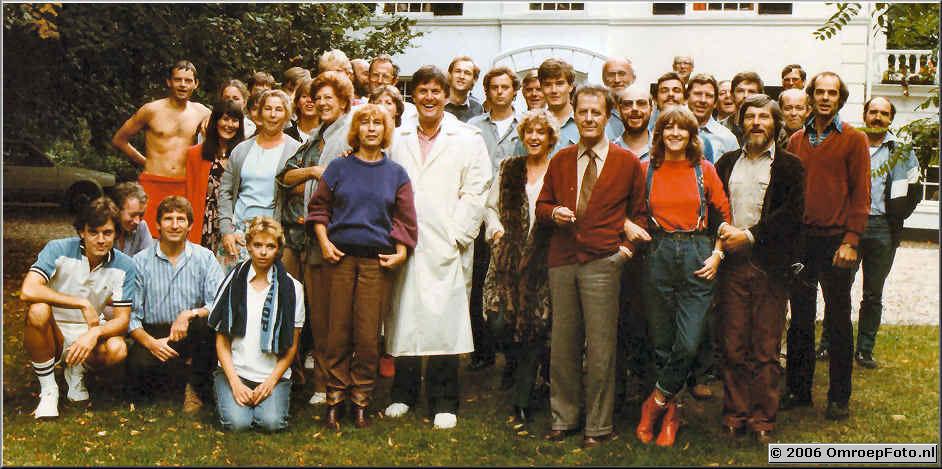Foto 4-67. Heerenstraat 10 1982