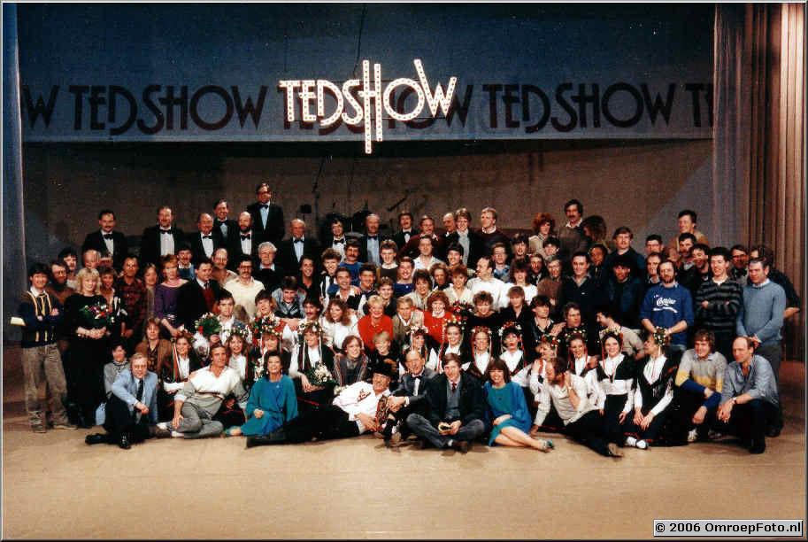 Foto 4-78. TedShow Oss