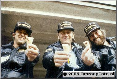 Foto 5-81. Grand Prix Zandvoort 78