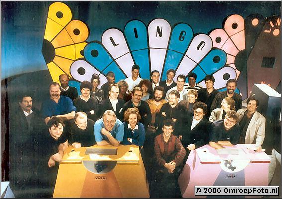 Foto 4-83. Lingo 1989