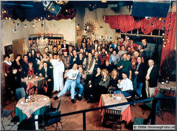 Foto 85 In de Vlaamsche Pot - 1993