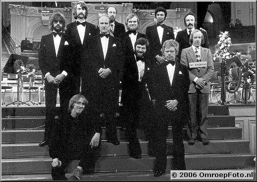 Foto 5-88. Op Reportage, Hans Springer, Bart Doets...