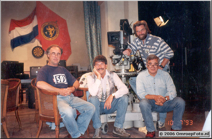 Foto 5-90. Ouwe Lullen (Victoria - 1993)
