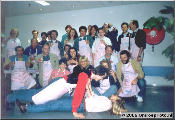 Foto 5-95. Vlaamsche Pot - 1991
