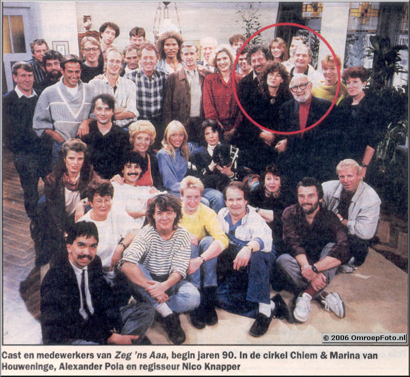 Foto 5-96. Zeg 'ns Aaa - 1990