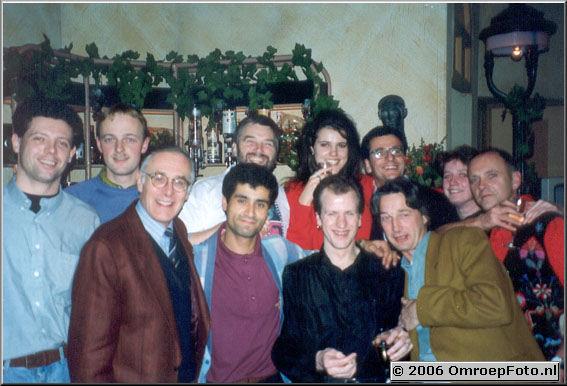 Foto 6-103. De Vlaamsche Pot - 1992
