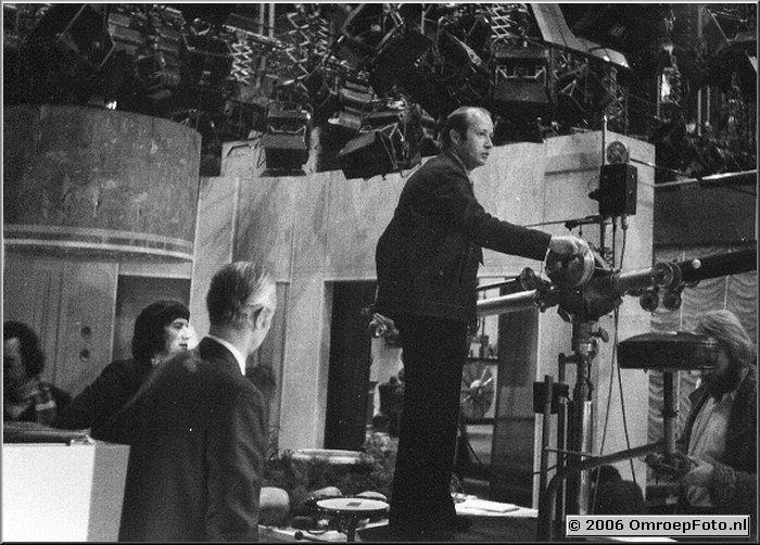 Foto 7-132. BBC november '75 Koos Schalk, Rene� de Hond (op de