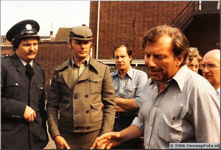 Foto 197 Zelfs Bob L�wenstein was diep geroerd