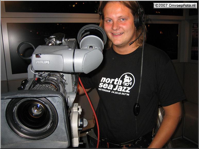 Doos 100 Foto 1996 In Studio-3 van Plantage Programma P&W
