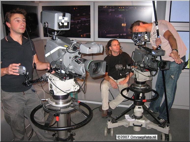Doos 100 Foto 1997 In Studio-3 van Plantage Programma P&W