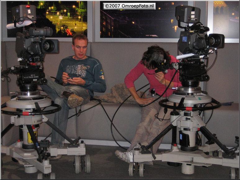Doos 100 Foto 1998 In Studio-3 van Plantage Programma P&W