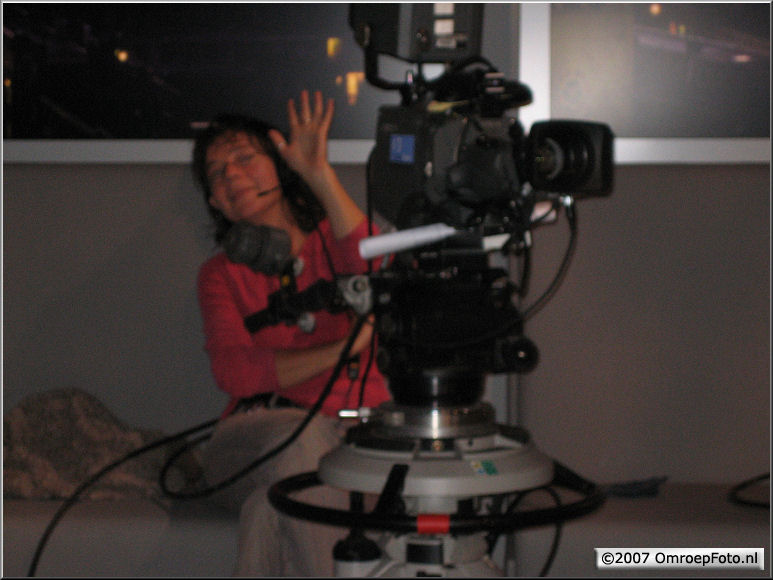 Doos 100 Foto 1999 In Studio-3 van Plantage Programma P&W