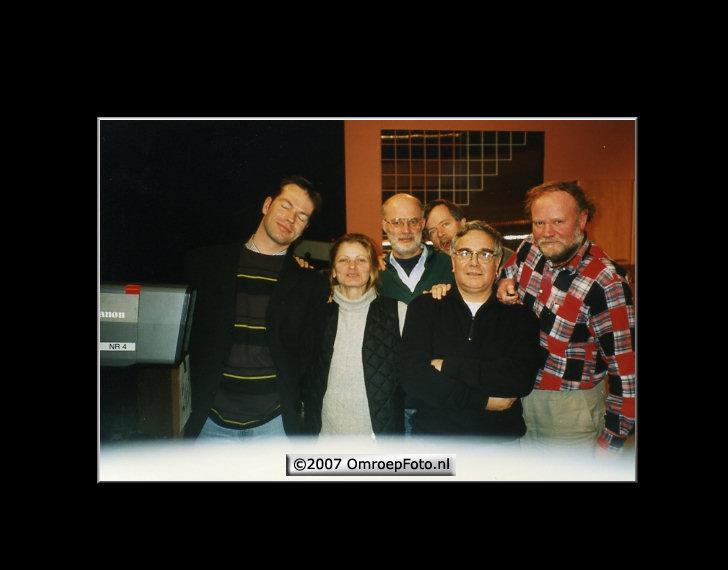 Doos 101 Foto 2006