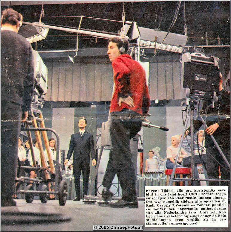 Foto 11-207. Concordia 1964 Paul van den Boogaard en Peter van Bronkhorst