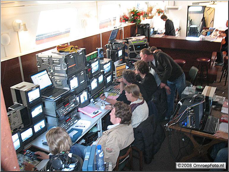 Doos 123 Foto 2443. 75 jaar Afsluitdijk.