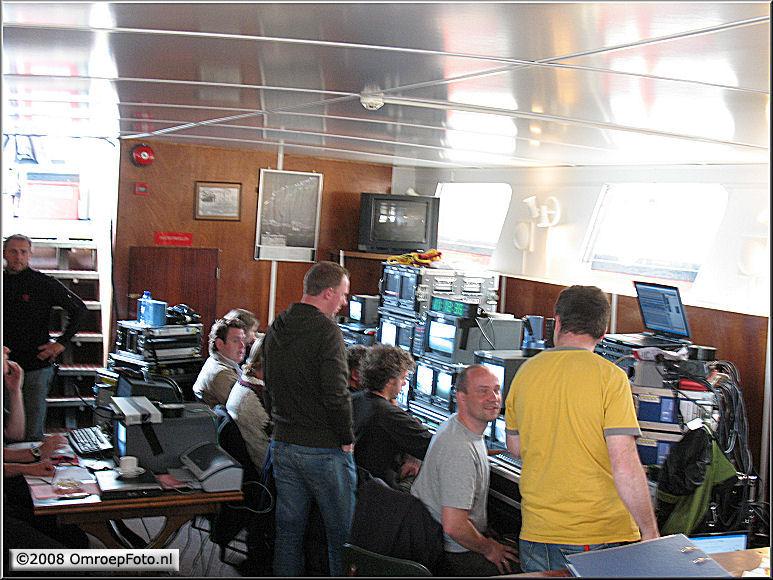 Doos 123 Foto 2444. 75 jaar Afsluitdijk