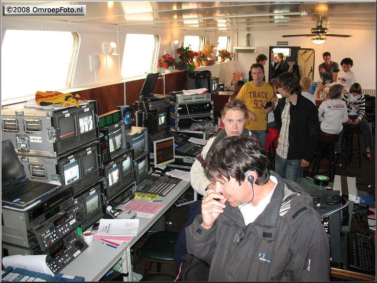 Doos 123 Foto 2445. 75 jaar Afsluitdijk