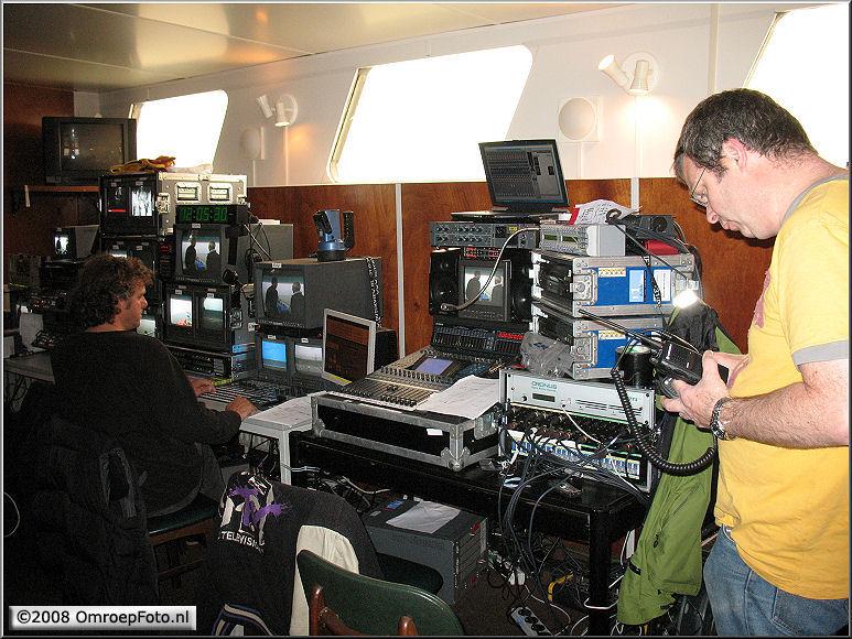 Doos 123 Foto 2446. 75 jaar Afsluitdijk