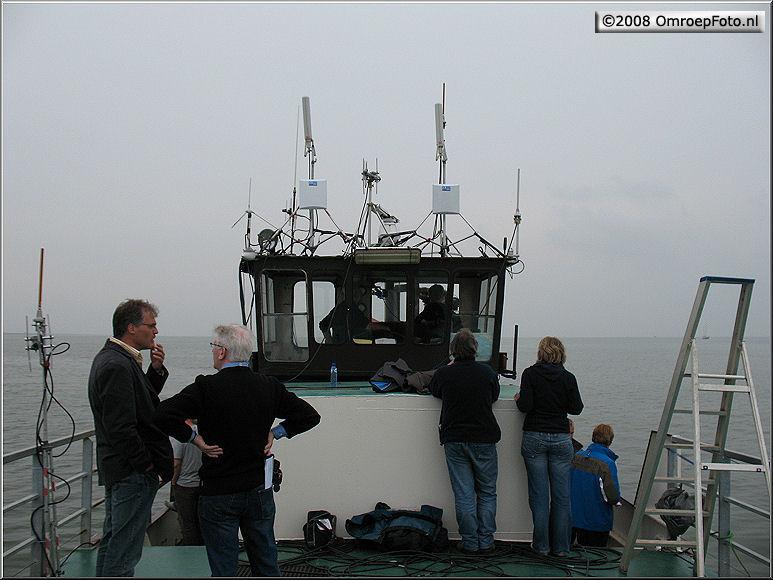 Doos 123 Foto 2447. 75 jaar Afsluitdijk
