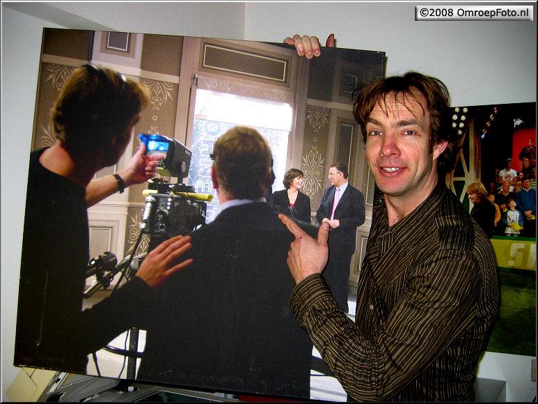 Doos 128 Foto 2546. Simon met Simon