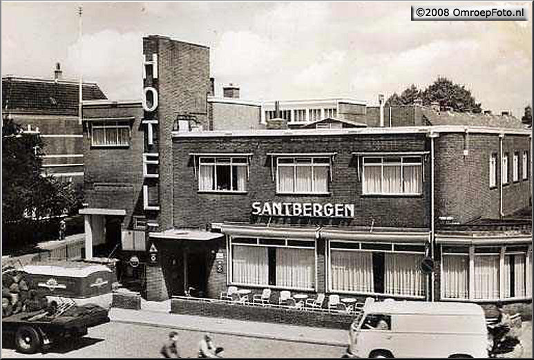Doos 129 Foto 2568. Media Academie Santbergen 1922