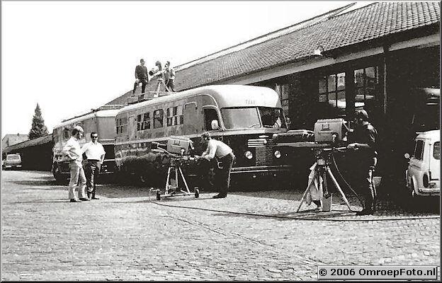 Foto 13-241. Opleiding in Bussum