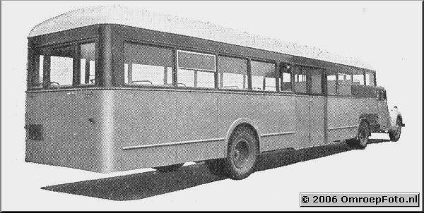 Foto 13-255. DAF busoplegger