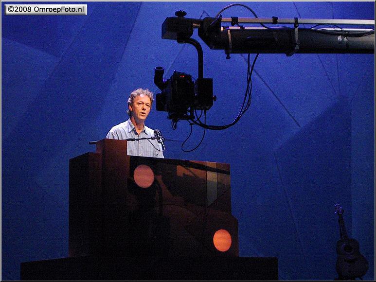 Doos 135 Foto 2689. Harry Jekkers, Jekkers & Koos 2001