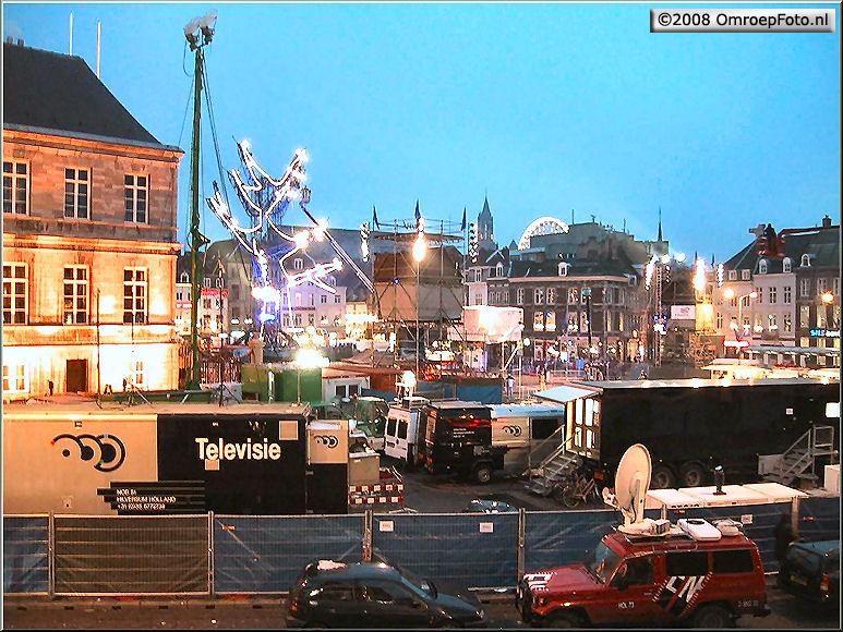 Doos 136 Foto 2703. Nacht van de Euro, Maastricht 2001/2002
