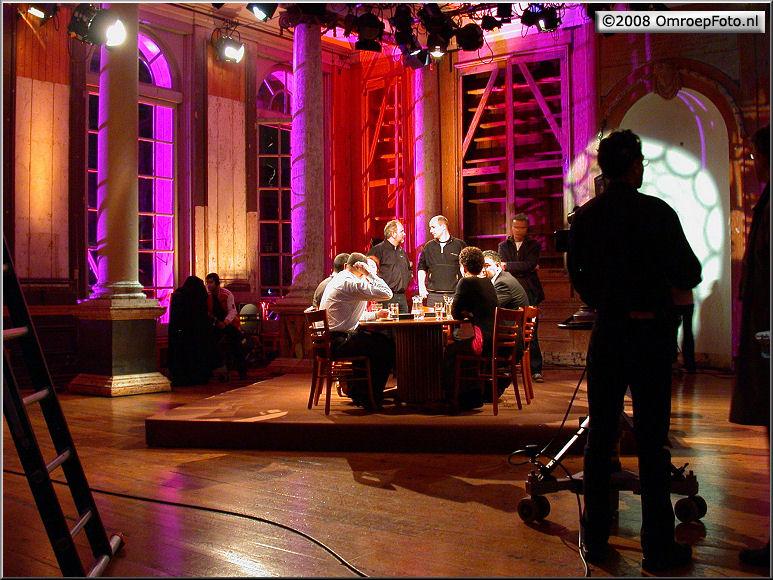 Doos 136 Foto 2708. NMO, Felix Meritis 2004