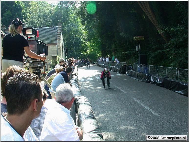 Doos 136 Foto 2714. Redbul downhill race 2002