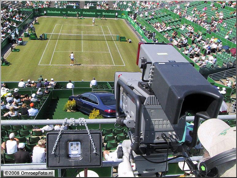 Doos 136 Foto 2715. Tennis Rosmalen 2000