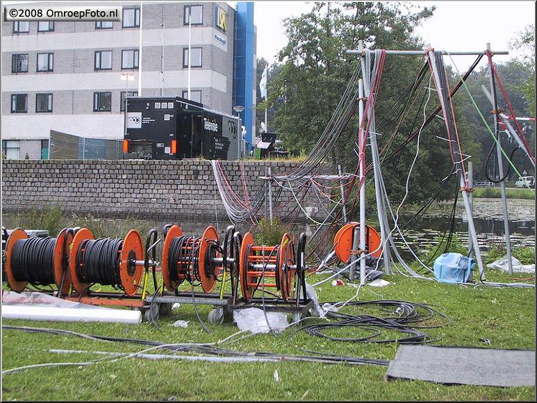 Doos 137 Foto 2722.  Benefiet concert Vuurwerkramp Enschede 2000