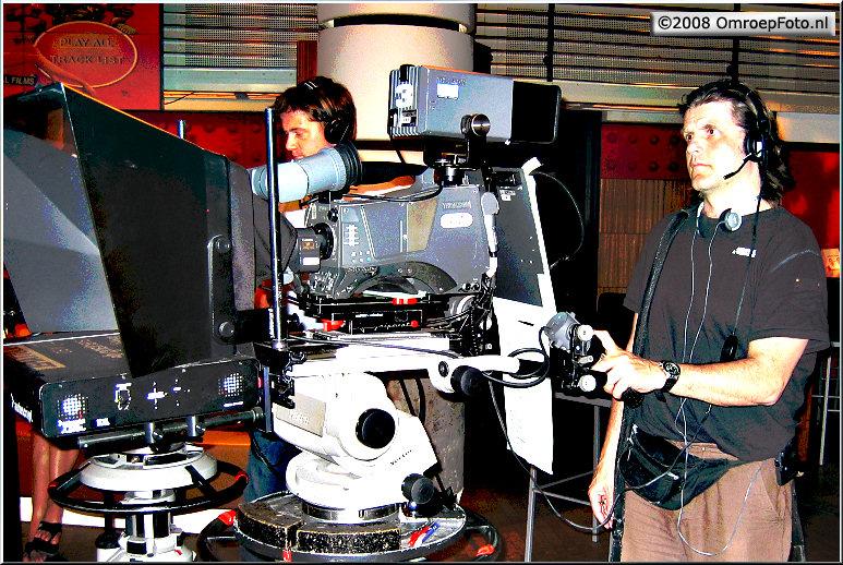 Doos 138 Foto 2755. Klaas en Jur in Studio Plantage-1