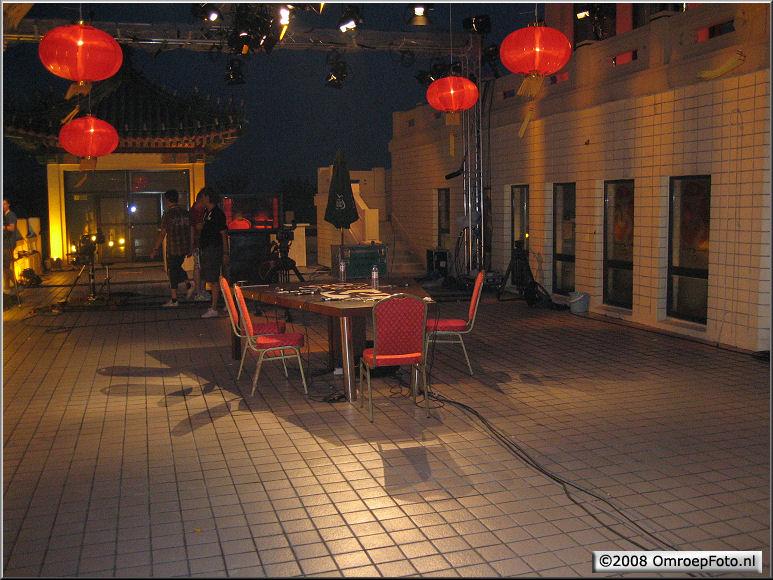 Doos 140 Foto 2791. DV in China. Olympische Spelen 2008