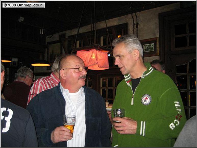 Doos 143 Foto 2842. Rob en Paul Peters