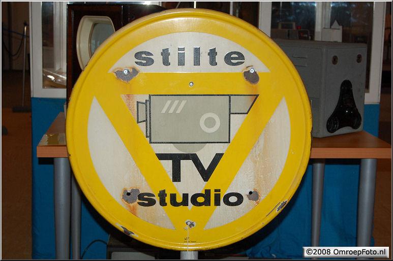 Doos 144 Foto 2873. Dit bord stond vroeger bij Studio Vitus