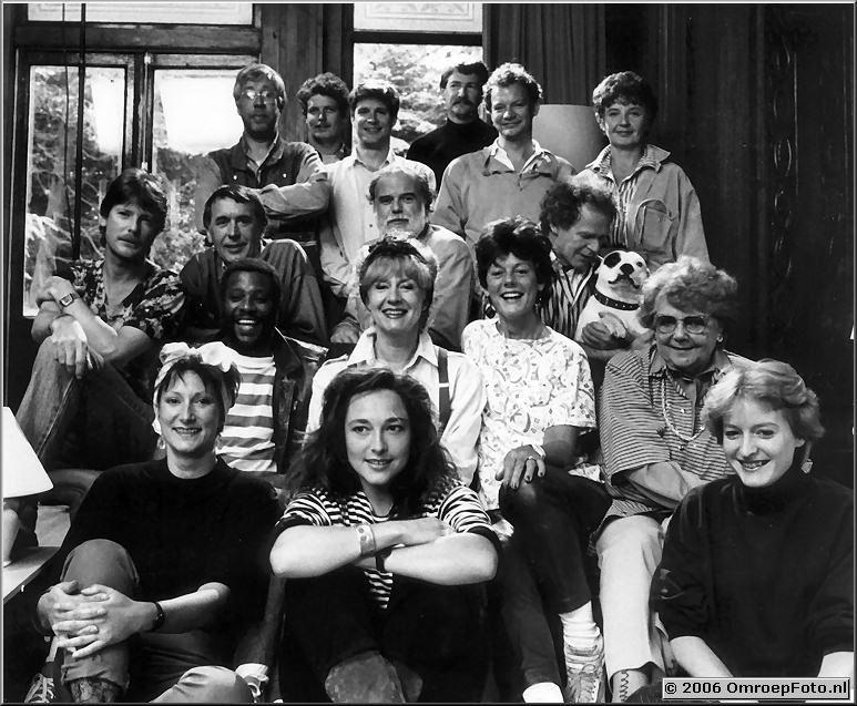 Foto 15-282. Prettig geregeld 1988