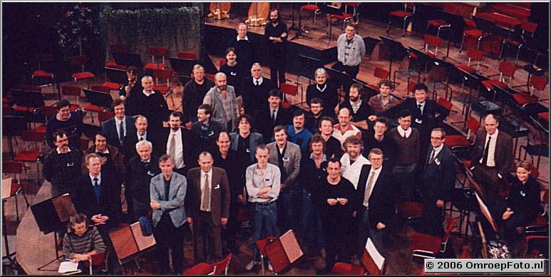 Foto 15-283. Concertgebouw