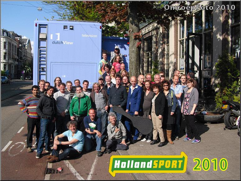 Doos 152 Foto 3021 GroepsFoto HollandSport 2011