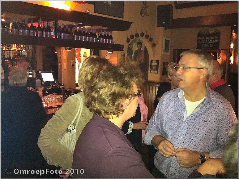 Doos 152 Foto 3035 Reunie van het AC