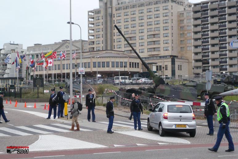 Doos 159 Foto 3164. NAVO top 2007 Noordwijk