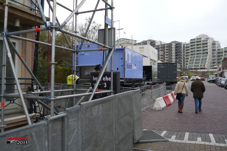 Doos 159 Foto 3166. NAVO top 2007 Noordwijk