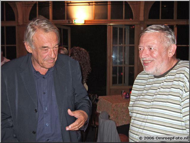 Foto 21-420.Van Mierlo en Leo