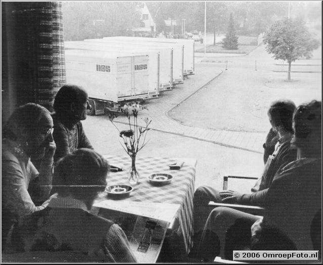 Foto 26-504.Staking in 1981