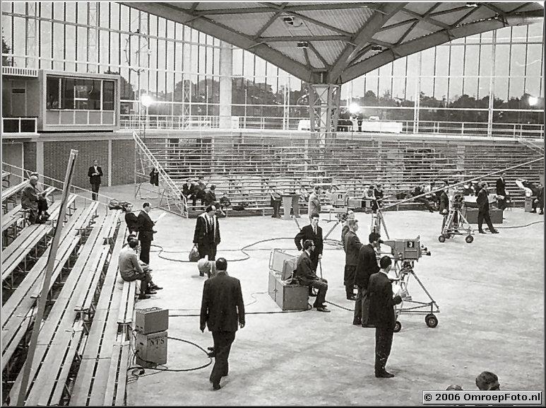 Foto 26-514. 15 oktober 1960 ExpoHal