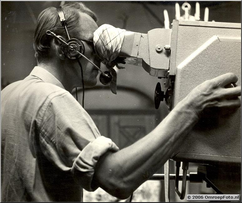 Foto 26-519. Kees van der Lely (...inmiddels 88 jaar oud)